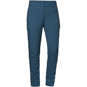 Schöffel Teisenberg Pantaloni Donna, blu